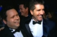 Broadcast video thumbnail - Simon Cowell and Paul Potts